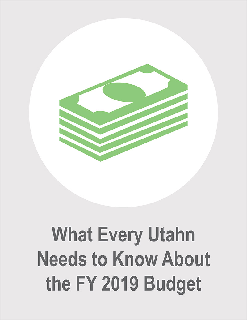 Link to What Every Utahn Needs to Know About the FY 2019 Budget